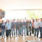 CAB REGIONAL SP II INVESTE NA FORMAÇÃO DE LÍDERES