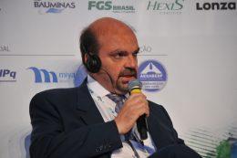Santiago Crespo, Presidente da ABCON