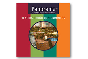 Capa do Panorama 2018